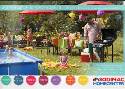 catalogo sodimac homecenter enero 2014