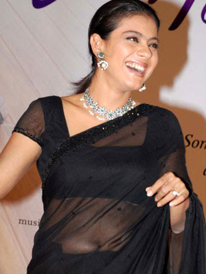 hot wallpaper of kajol. Hot Kajol