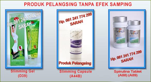 slimming capsules