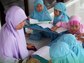TPQ Al Ilham (foto ngemplakgoonline.blogspot.com)