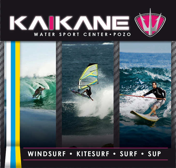 Kaikane Watersports center