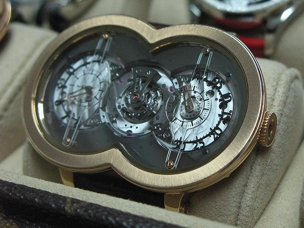 bernard cheong doctor watches seiko watches