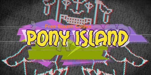 Pony Island Key Generator Free CD Key Download