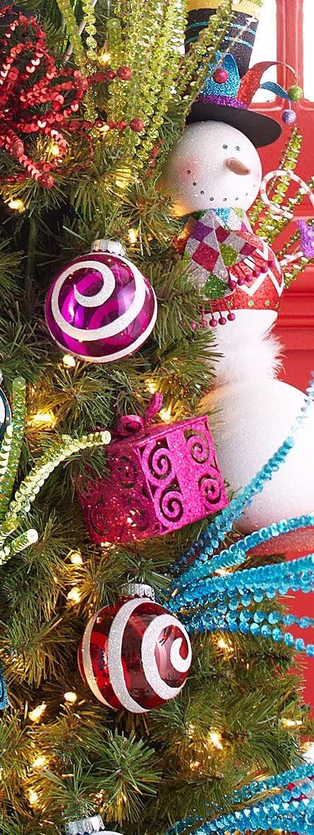 yılbaşı ağacı dekorasyonu