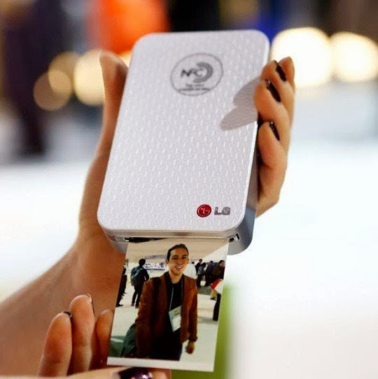 Best and Useful Pocket Photo Printers (15) 5