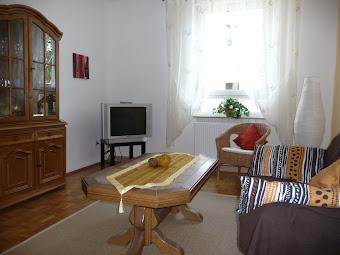 App. 3 - Wohnzimmer