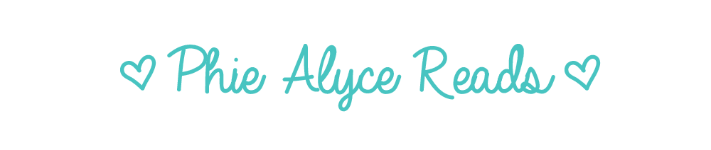 Phie Alyce Reads