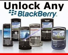 blackberry unlocking
