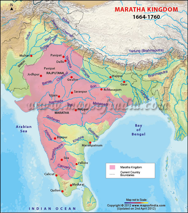 ek marathi manoos had marathas not sadly this battle is neglected by most indian historians and public at large but what they fail to understand is that the map of india would have been gumiabroncs Gallery