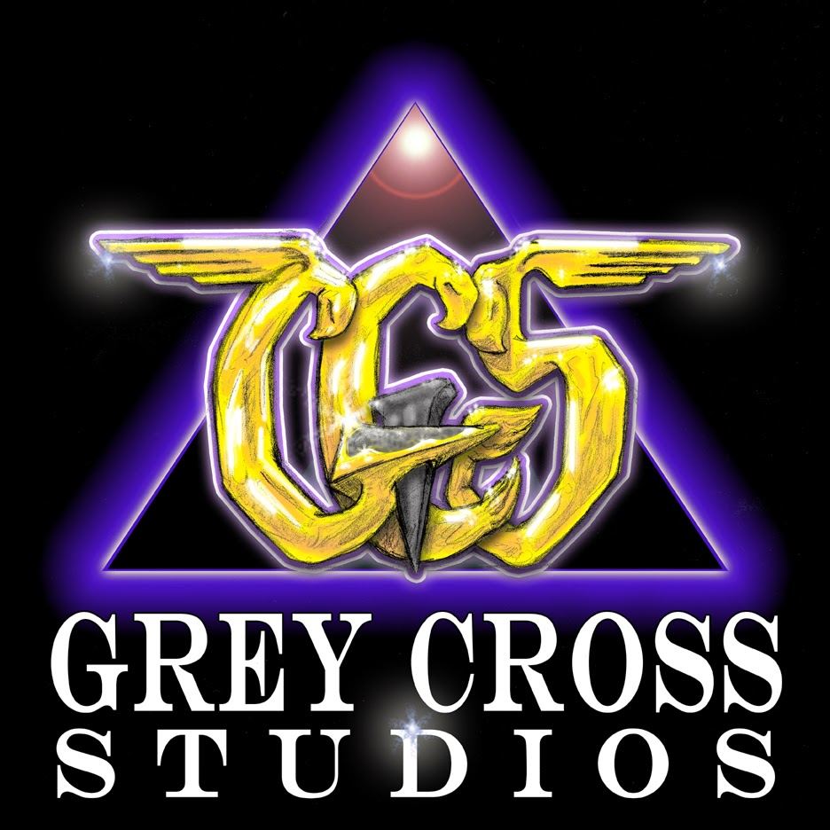 Grey Cross Studios, New Orleans