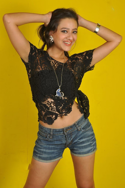 Madala Sharma hot photos