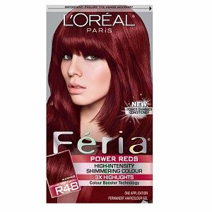 Feria Power Reds