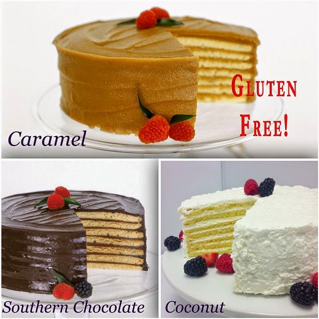 http://www.carolinescakes.com/Gluten-Free/products/53/