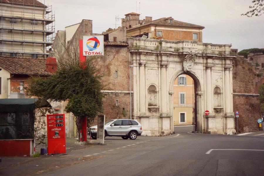 Riprendiamoci roma porta portese non e 39 il nome di un - Porta portese roma case ...
