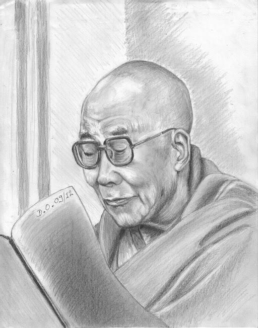 Dalaï-Lama (2012)