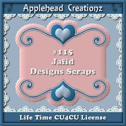 Applehead Creationz CU4CU Lifetime License