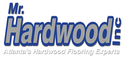 Hardwood floor installation Milton
