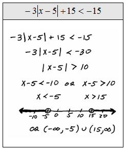 plug in math problems and solve