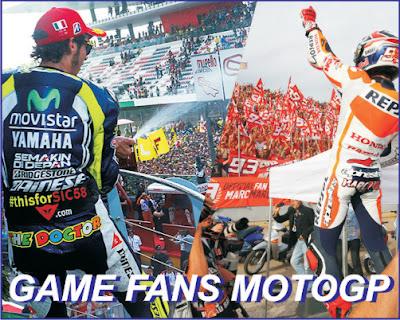 RHC Run Tantang Fans MotoGP dalam Acara Run For Your Hair (GRATIS)
