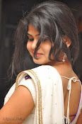 Alekhya Latest Photos in Saree at Donga Prema Audio-thumbnail-18