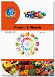 <b>Vitamins &amp; Minerals</b>