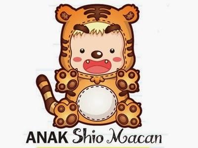 Gambar Shio Macan Yang Lucu