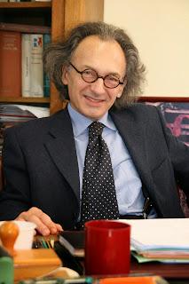 Christophe Desjours, psychiatre spécialiste des questions de souffrance au travail