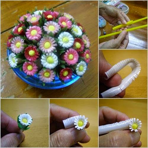 Plastic Tube Diy Tutorial