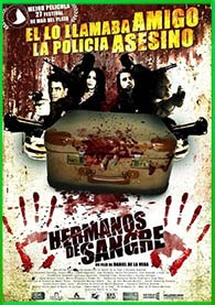Hermanos de sangre | 3gp/Mp4/DVDRip Latino HD Mega