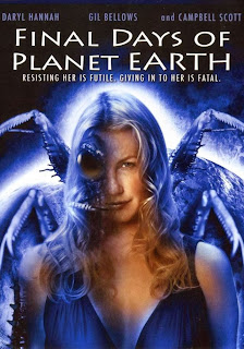 Watch Final Days of Planet Earth (2006) movie free online