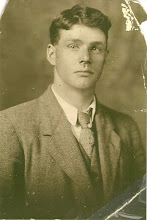 My Grandfather, John G Williams