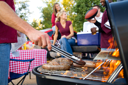 End of Summer BBQ Recipes