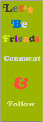 Let's be friends! ..... Click on the image below!