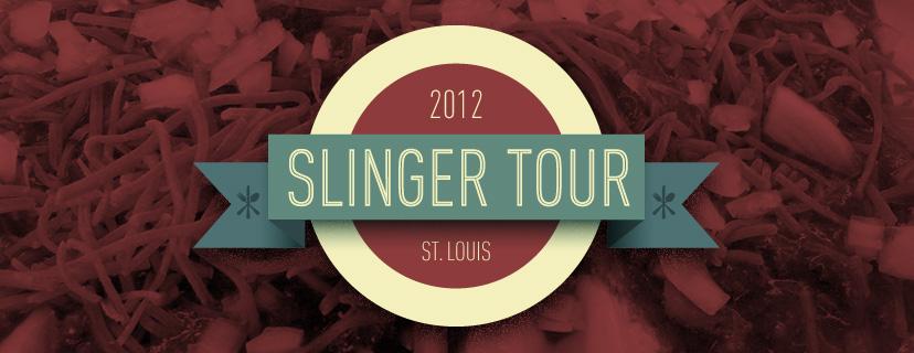 St. Louis Slinger Tour 2012