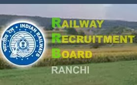 Railway Recruitment Board of Ranchi Symbol