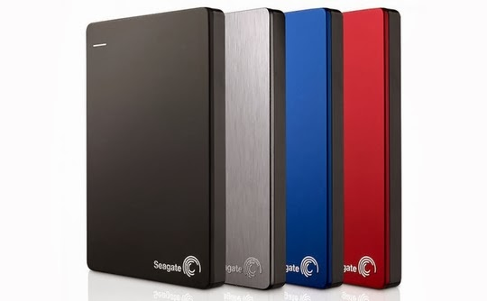 Seagate Backup Plus Slim,HDD,Hard disk external