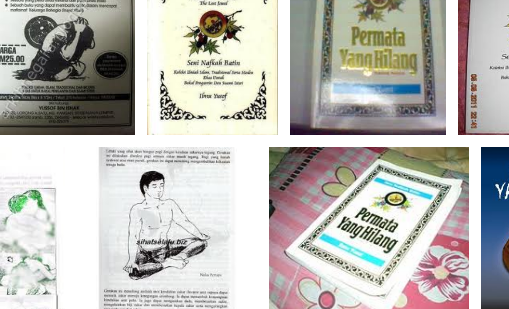 Kamus Bergambar Melayu Posisi Jimak - Dload percuma - Ruang Seni