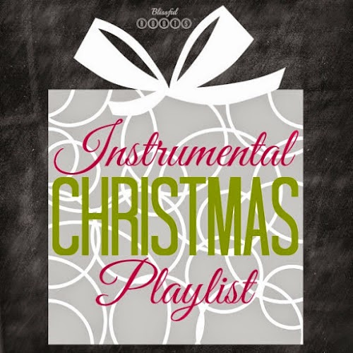 Instrumental Christmas Playlist