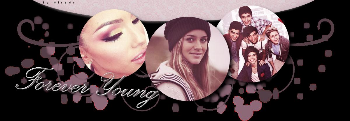 ~ Forever Young ~ [BEFEJEZETT!]