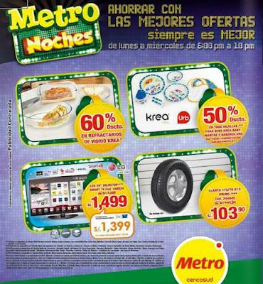 metro noches lima 9-9-2013