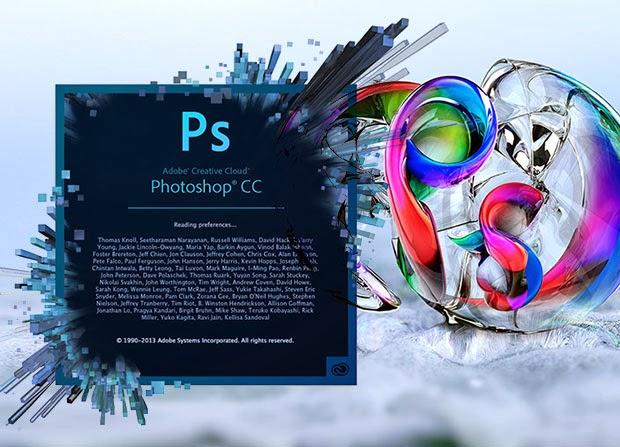 Photoshop CC Katılımsız Tek Link (Premium Hızda İndirin)
