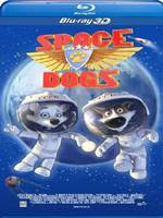 Download Space Dogs 720p Dual Áudio BluRay
