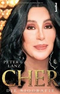 'Cher - Die Biografie' by Peter Lanz