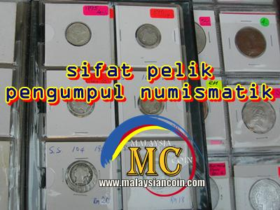 numismatik