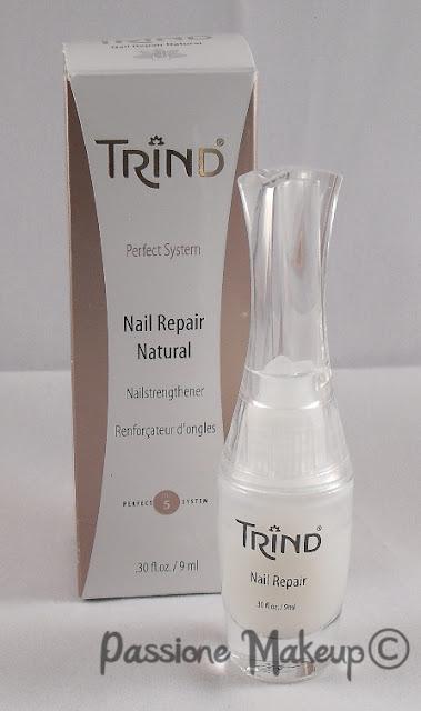 Trind Nail Repair Natural