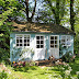 Small House of Turquoise - Küçük Kır Evi