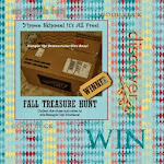 LNS Fall Treasure Hunt
