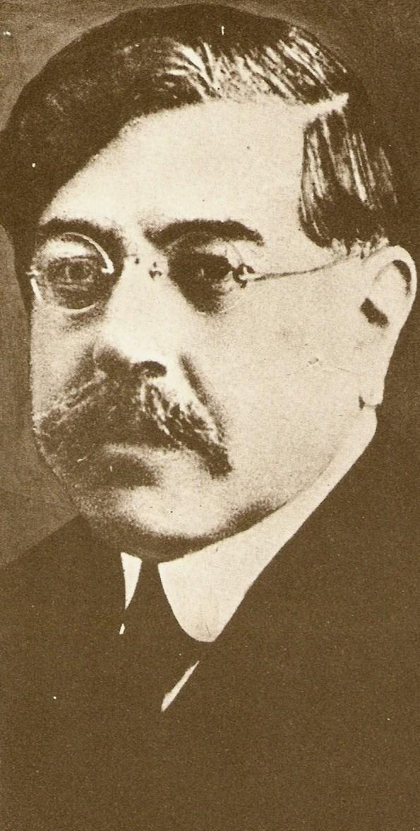 Ricardo Caballero (1876-1963)