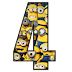 We Love Minions GR - Part 4 (Android Gallery by Automon)