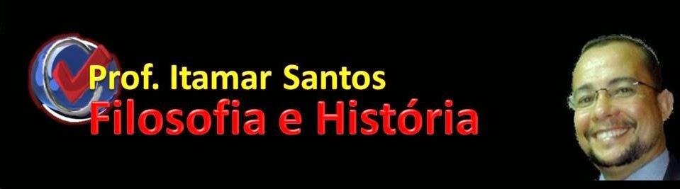 Prof. Itamar Santos